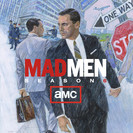 Mad Men - A Tale of Two Cities artwork