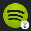 Spotify Ltd. - Spotify Music for iOS 6 bild
