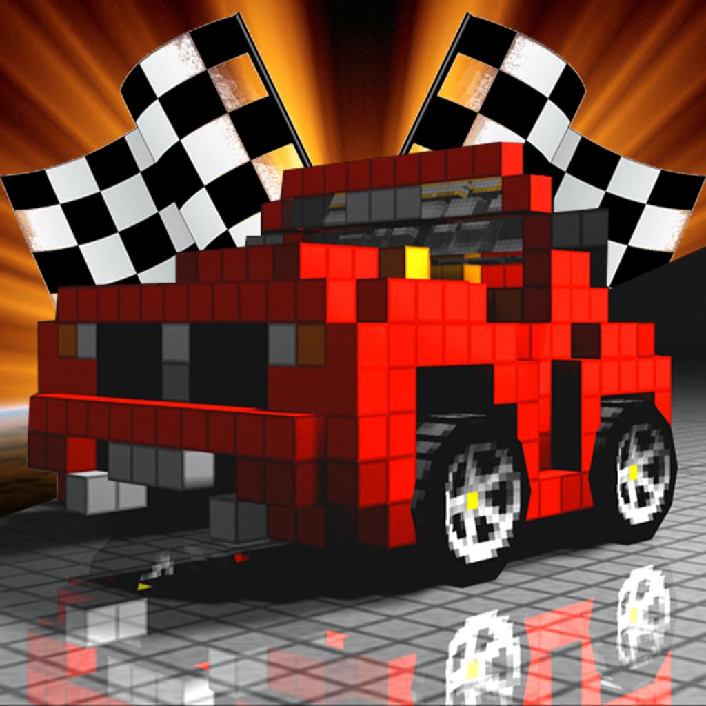 Minecraft Racing