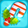 Candy World New Years 2014 - Play Cool Candies Matching Puzzle Game PRO